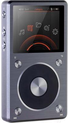 MP3-плеер FiiO X5 II (титан)