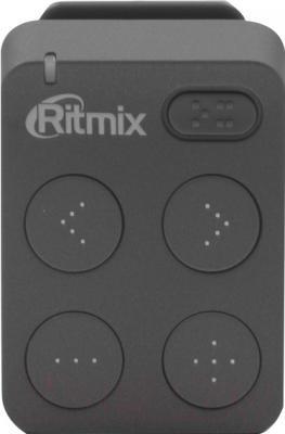 MP3-плеер Ritmix RF-2500 (4Gb, темно-серый)
