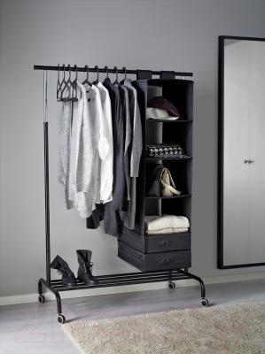 Стойка для одежды Ikea Ригга 902.953.33