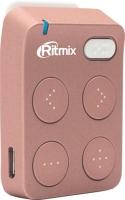 MP3-плеер Ritmix RF-2500 (8Gb, розовый) -