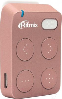 MP3-плеер Ritmix RF-2500 (8Gb, розовый)