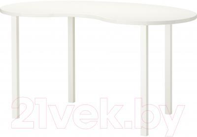 Письменный стол Ikea Хиссмон/Адильс 090.060.12