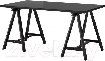 Письменный стол Ikea Климпен/Одвальд 090.471.78