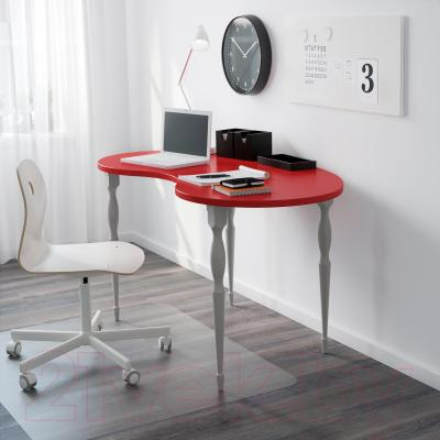 Письменный стол Ikea Хиссмон/Нипен 090.944.38
