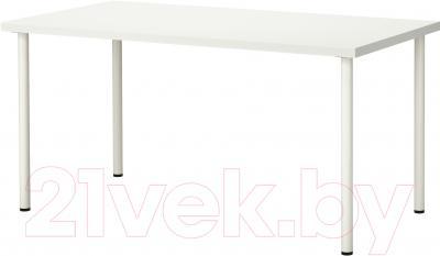Письменный стол Ikea Линнмон/Адильс 099.296.41