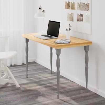 Письменный стол Ikea Торнлиден/Нипен 099.309.13
