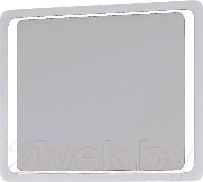 Зеркало для ванной Аква Родос Омега 80