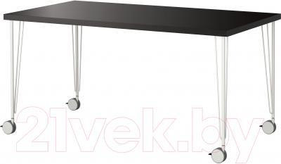 Письменный стол Ikea Линнмон/Крилле 190.019.43