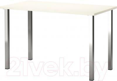 Письменный стол Ikea Хиссмон/Шунне 190.065.54