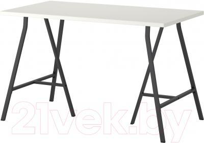 Письменный стол Ikea Хиссмон/Лерберг 190.471.30