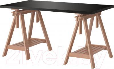 Письменный стол Ikea Линнмон/Финвард 190.473.09
