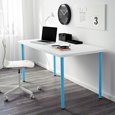 Письменный стол Ikea Линнмон/Адильс 191.336.08