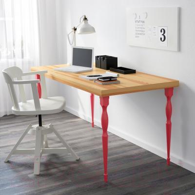 Письменный стол Ikea Торнлиден/Нипен 199.309.17