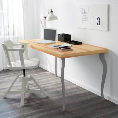 Письменный стол Ikea Торнлиден/Лалле 199.309.22