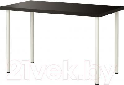 Письменный стол Ikea Линнмон/Адильс 199.325.58
