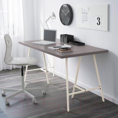 Письменный стол Ikea Линнмон/Лерберг 290.006.98