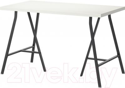 Письменный стол Ikea Линнмон/Лерберг 290.007.16