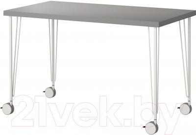 Письменный стол Ikea Линнмон/Крилле 290.019.47