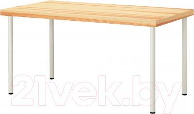 Письменный стол Ikea Торнлиден/Адильс 290.047.76