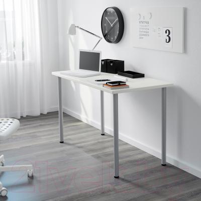 Письменный стол Ikea Хиссмон/Адильс 290.059.45