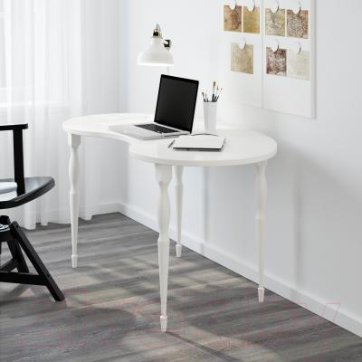 Письменный стол Ikea Хиссмон/Нипен 290.060.06