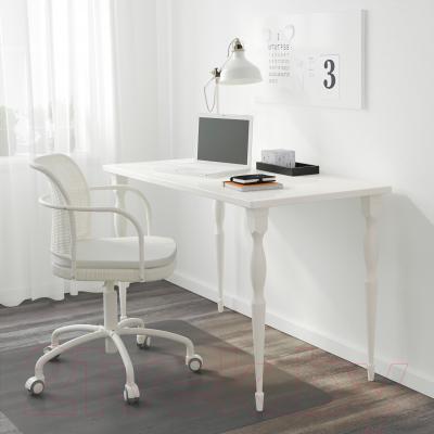 Письменный стол Ikea Хиссмон/Нипен 290.060.11