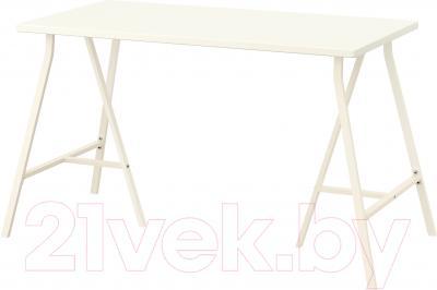 Письменный стол Ikea Хиссмон/Лерберг 290.471.39