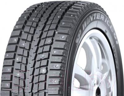 Зимняя шина Dunlop SP Winter Ice 01 235/55R17 99T (шипы)