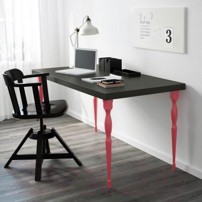 Письменный стол Ikea Торнлиден/Нипен 290.472.43