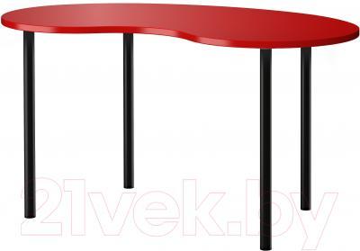 Письменный стол Ikea Хиссмон/Адильс 290.944.23