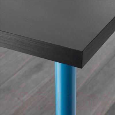 Письменный стол Ikea Линнмон/Адильс 291.335.99