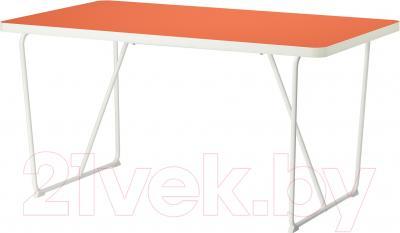 Обеденный стол Ikea Рюдебэкк 291.406.94