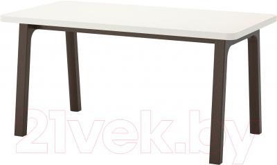 Обеденный стол Ikea Рюдебэкк 291.671.79