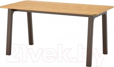 Обеденный стол Ikea Оврадюр 291.672.21