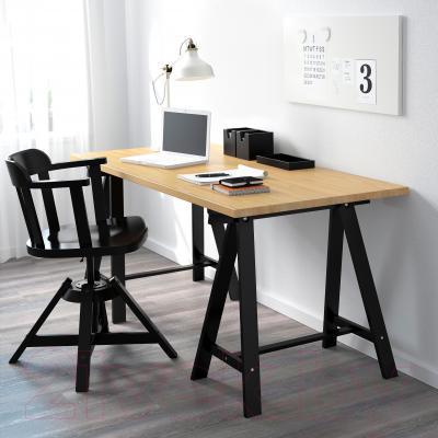 Письменный стол Ikea Гертон/Одвальд 298.709.32