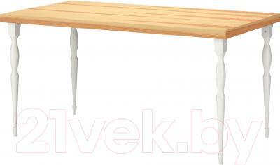Письменный стол Ikea Торнлиден/Нипен 299.309.07