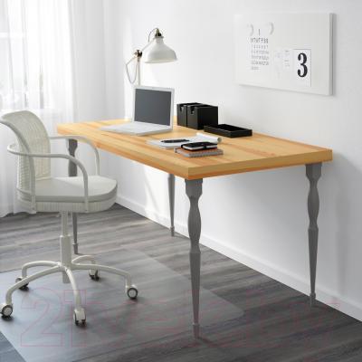 Письменный стол Ikea Торнлиден/Нипен 299.309.12