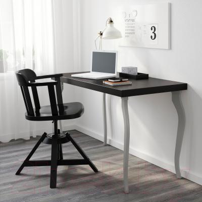 Письменный стол Ikea Торнлиден/Лалле 390.023.62