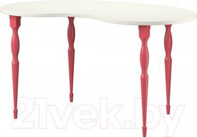 Письменный стол Ikea Хиссмон/Нипен 390.354.47