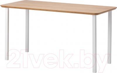 Письменный стол Ikea Хилвер/Годвин 390.471.48
