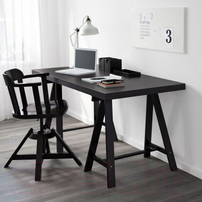 Письменный стол Ikea Торнлиден/Одвальд 390.472.33