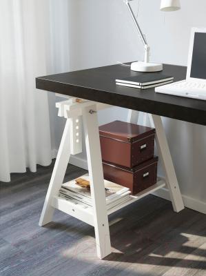 Письменный стол Ikea Торнлиден/Финвард 390.472.85