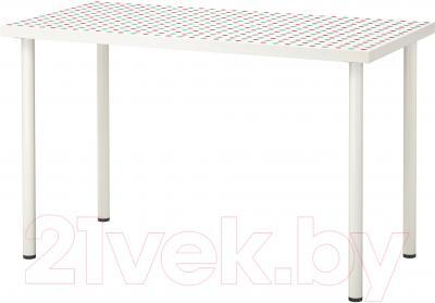 Письменный стол Ikea Линнмон/Адильс 391.551.85