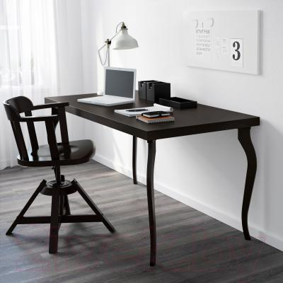 Письменный стол Ikea Торнлиден/Лалле 399.296.06