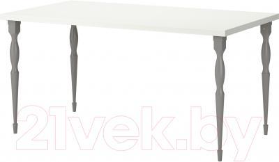 Письменный стол Ikea Линнмон/Нипен 399.331.42