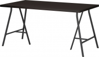 Письменный стол Ikea Линнмон/Лерберг 490.007.01 -