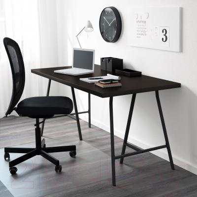 Письменный стол Ikea Линнмон/Лерберг 490.007.01