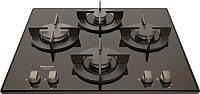 Газовая варочная панель Hotpoint 641 DD/HA(BK) -