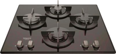 Газовая варочная панель Hotpoint 641 DD/HA(BK)