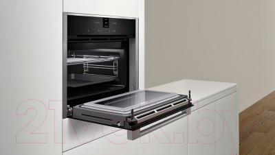 Электрический духовой шкаф NEFF C17MR02N0